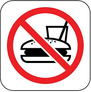 No Junk Food Allowed | Haas Health Online