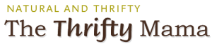 The Thrifty Mama